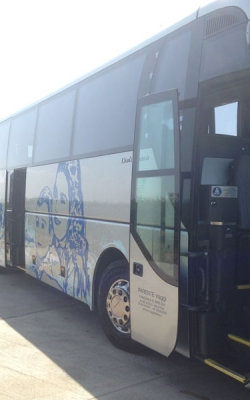 Bus da 54 posti